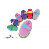 Perie colorata pentru copii