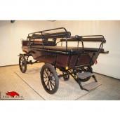 Trasura Wagonette WG -138, Glinkowski-2322