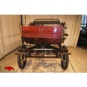Trasura Wagonette WG -138, Glinkowski-2325
