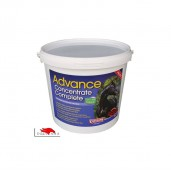 Supliment nutritiv Complet pelete, pentru cai si ponei, Advance Concentrate Pellets, Equimins-2382