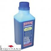 Sampon cu balsam pentru cai suri Blue Shampoo for Grey Horses Equimins