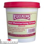 Crema pentru intretinerea copitelor Hoof Moisturising Cream Equimins