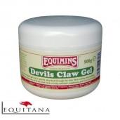 Gel pentru articulatii Devils Claw Gel Equimins