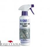 Spray cu ceara pentru imbracaminte Nikwax Wax Cotton Proof