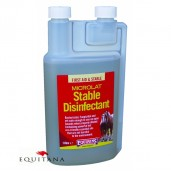 Dezinfectant pentru grajd, Microlat Stable Disinfectant