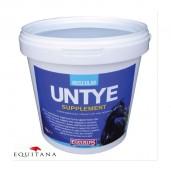 Supliment UnTye pentru a susține funcția musculară