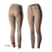 pantaloni crem